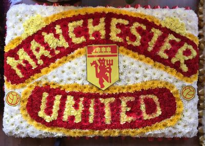 Manchester United Tribute