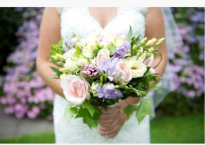 Natural Brides Bouquet
